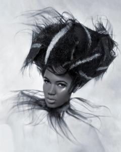 Bijoux Hair Gallery by Anne Veck