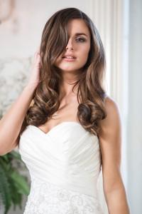 Desire wedding hair gallery by anne veck