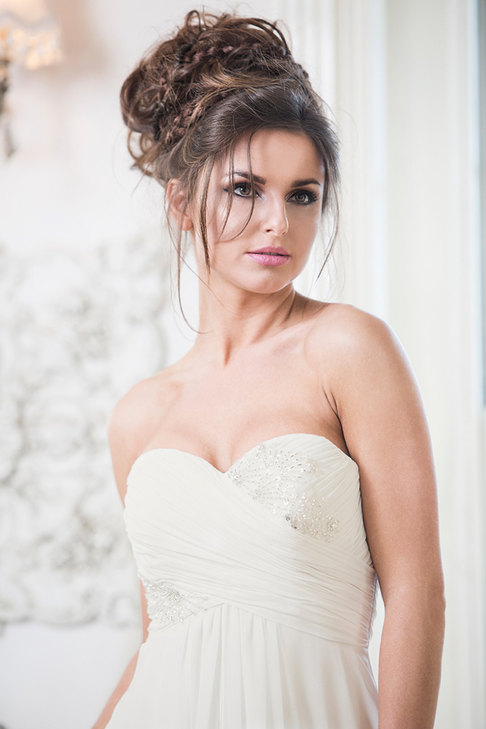 Desire Wedding Hair Gallery