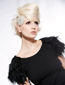 Gatsby Girls Hair Gallery by Anne Veck Salons
