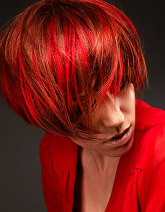 Hair Colouring Services Oxford and Bicester