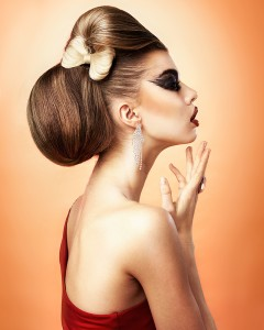 Red Carpet Hair Gallery by Anne Veck Salons