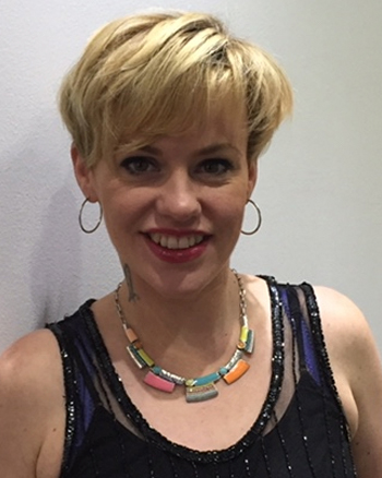 Tia Jacobs Style Director at Anne Veck Hair Salons