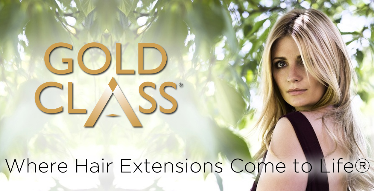 Gold Class Hair Extensions The Celebrities Favourite At Anne Veck