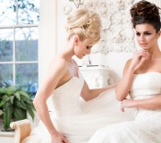 Desire Wedding Collection
