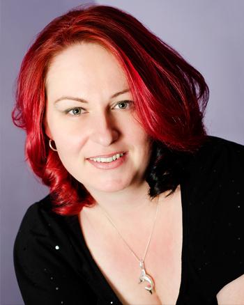 Aneta Kucinska Senior Stylist