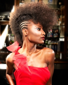 Cocktail Club Hair Gallery by Anne Veck Salons