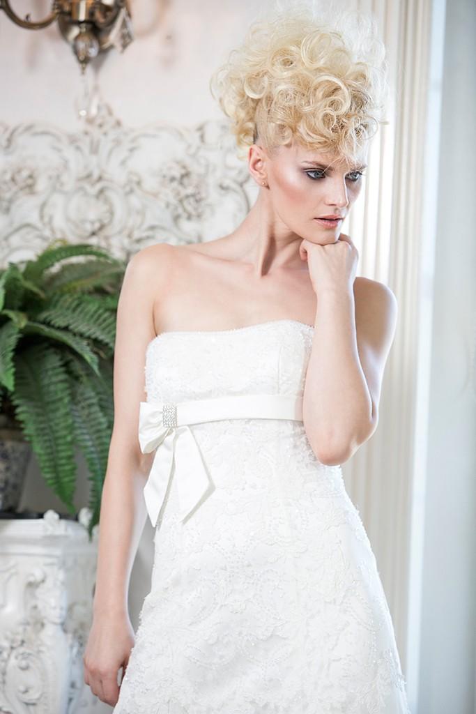Desire Wedding Hair Gallery
