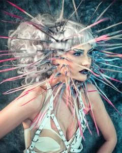 Medusa Hair Gallery by Anne Veck hair Salons bicester and oxford hairdressing