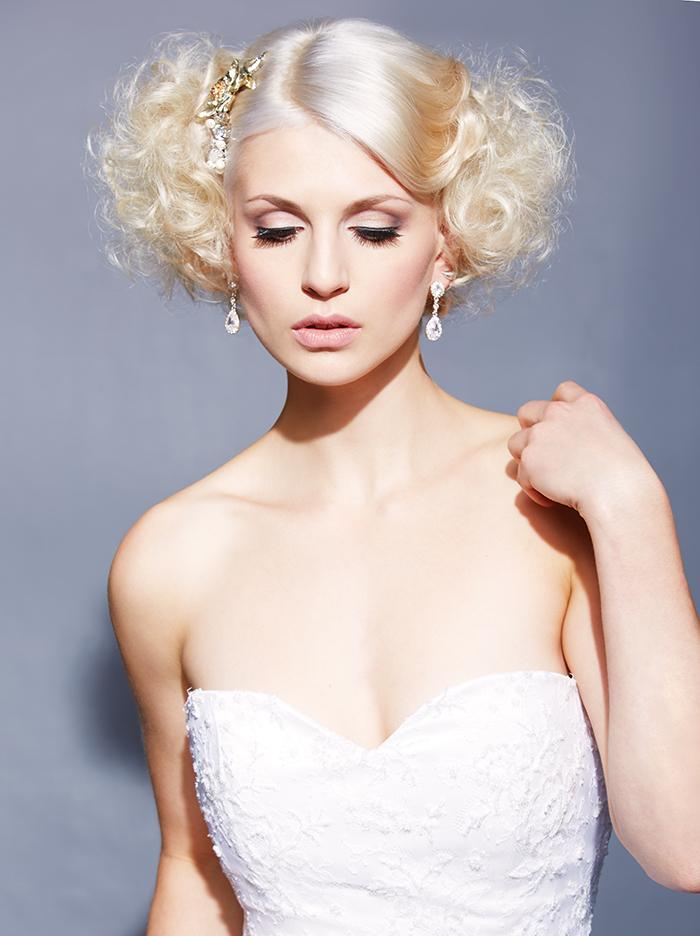 Gatsby Girls Hair Gallery by Anne Veck Salons