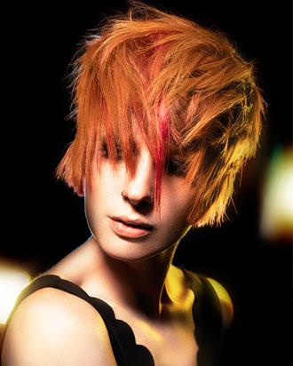 L.E.D Hair Gallery