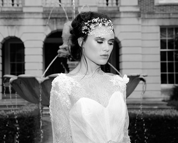 Lumière Wedding Hair Gallery by Anne Veck Salons