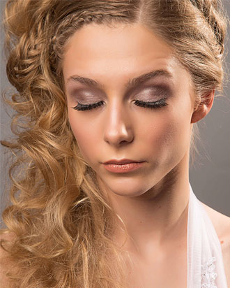 makeup for brides oxford and bicester