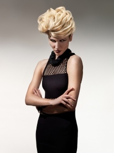 Punk Couture Hair Gallery by Anne Veck Salons