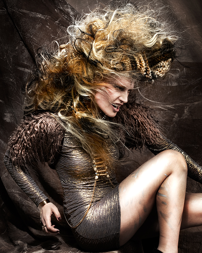 The Valkyries Hair Gallery by Anne Veck Salons