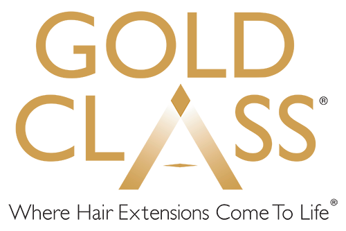 Gold Class Hair Extensions at Anne Veck