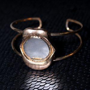 Dirty French Girl Magnetic Bracelet