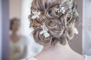 wedding hair oxford and bicester
