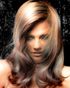 Hair Colouring Oxford and Bicester