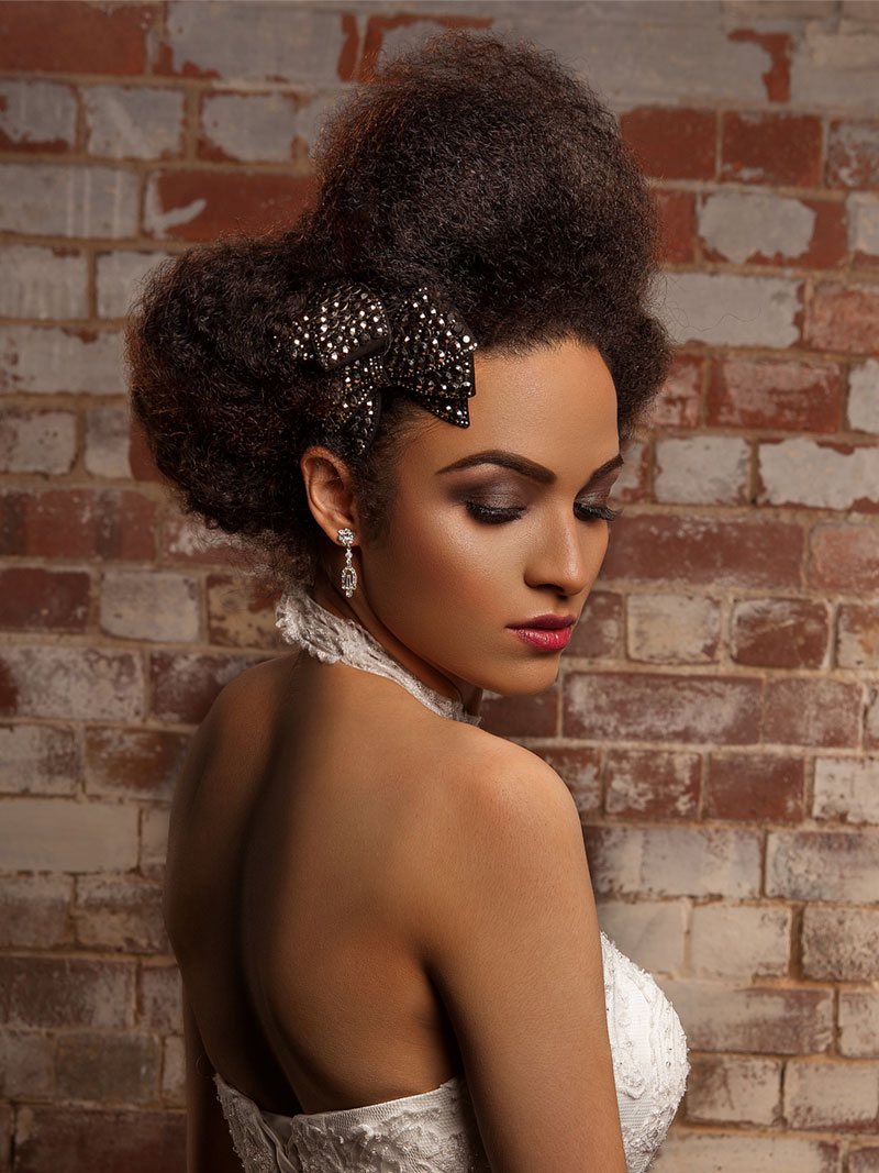 Oxford wedding and party hair, Anne Veck Hair St Clements