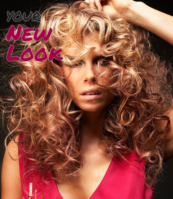 Anne Veck Hair Salon Oxford