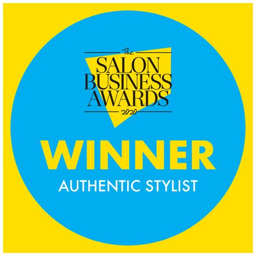 Salon business awards 2020